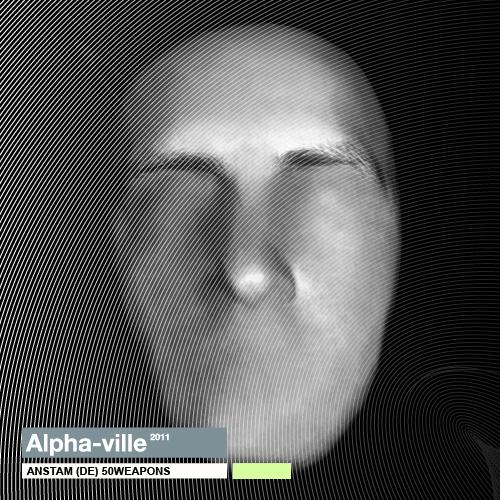 ANSTAM Live at Alpha-ville