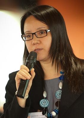 Helen Hockx Yu
