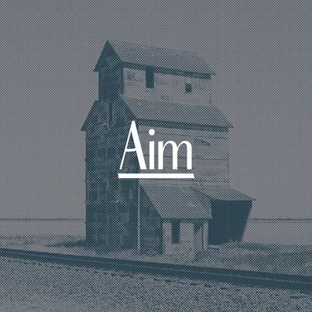 Aim Label