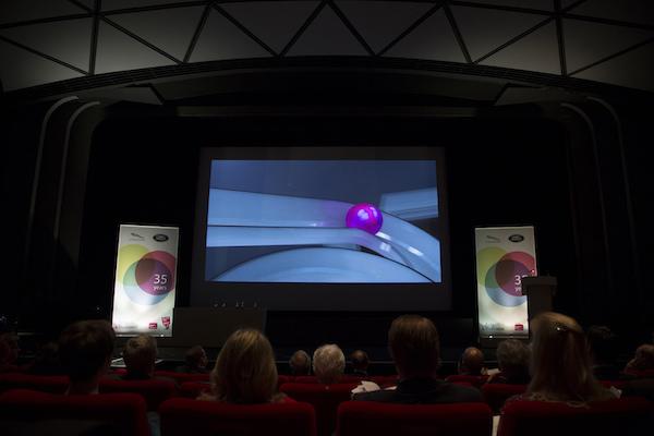 Awards Film by Christa Holka